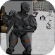 Secret Agent Robot City Battle by PocketAppStudio
