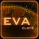 EVA Clock