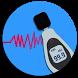 Sound Level Decibel dB Meter by Razalla Team