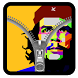 Che Guevara Zipper Lock by SC App Media