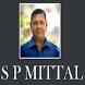 SP Mittal by Shree Tapasya