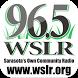 WSLR-LP 96.5 by ViaStreaming.com