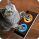 Portal Cat Simulator Joke by AR Apps And Games