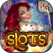 Slots of the Amazons by Magia Games