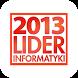 Lider Informatyki 2013 by MeetingApplication.com