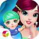 Mermaid Baby Surgery Salon by Linghuchong