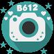 Camera B612 - Candy Camera - beauty camera by Master Corp.