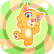Loony Jumpy Cat: Jump & Fly UP by Mad Quail