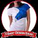 T-Shirt Design Ideas by dezapps