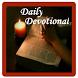 Daily Devotional by Rhodlex