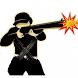 Hit The Intruder by ASOLINK WEB DESIGN