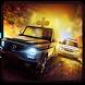 Crime vs Police - Shooting Car Racing 3D
