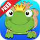 Free Kids Fairytales game by Banana Apps Kids