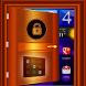 Door Lock Screen | Pattern by Expert Zone