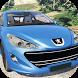 Car Racing Peugeot Game by GameRacing