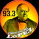 Carlos Antonio López 93.3 FM by HugoRol