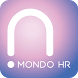Nuband Mondo HR by NUBAND