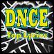 DNCE Top Lyrics by LazyMe Studio