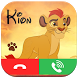 Call Lion From Kion by universalgame dev
