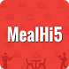 MealHi5 - Order Food Online by Zonic Digital Inc.