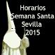Semana Santa Sevilla 2015 by Karnaplosky