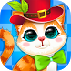 Hello Valentine Kitty! Paw SPA by Princess Mobile Entertainment Limited