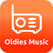 Oldies Music Radio by Radioific.com