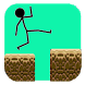 StickMan Escape in Desert by Your New App
