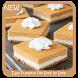Easy Pumpkin Pie Step by Step by Triangulum Studio