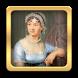 Jane Austen Widget Upgrade by Mobile Magic Developers