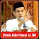 300+ Kumpulan Video Ceramah Ustadz Abdul Somad