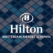 New Hilton Amsterdam Airport by Hilton Amsterdam Airport Schiphol