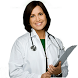 Merkel Cell Carcinoma Disease by thadanporn boonmarkmee