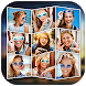 Photo Shape Collage by Photo Collage Editor