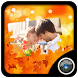 Autumn Photo Frame by Photo Frame Factory