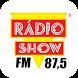 Rádio Show FM by Access Mobile CWB