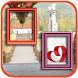 Lover Heart Photo Frame Dual by Abdul Ghafoor