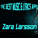 Zara Larsson Songs Lyrics by BalaKatineung Studio
