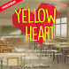 Novel Cinta Yellow Heart by BukuOryzaee Dev