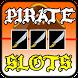 Pirate Jackpots HD Slot Pro by ByteBox Media