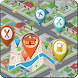 Street View Live & Global Satellite World Maps by ShortCutt Apps Studio