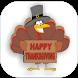 Thanksgiving doo-dad by Dark Matter Lab