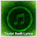 Taylor Swift Lyrics by zyan_app