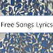 Free English Songs Lyrics by Snicker