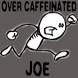 Over Caffeinated Joe by Gradient Games