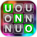 WordUno - Word Search Puzzle by Smashing Atom Industries