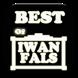 Best Of Iwan Fals by LirikManiaRed