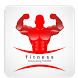 Fitness Bodybuilding Trainer by Nab Mob