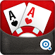 Poker Live! 3D Texas Hold'em by Octro, Inc.