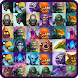 Onet Connect Monster by OneWingGame